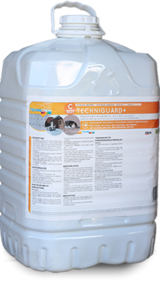 Protection des sols TECHNIGUARD +